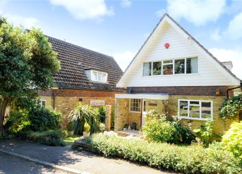 Thumbnail 2 bedroom detached house for sale in Farm End, Northwood, Middlesex