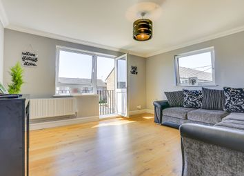 Thumbnail 2 bedroom flat for sale in Rosemary Court, Court Lodge Road, Horley