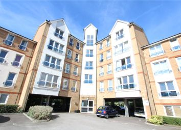 Thumbnail 2 bedroom flat to rent in Fairfield Square, Stuart Road, Gravesend, Kent