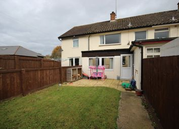 Thumbnail 3 bed property to rent in Beers Terrace, Exeter, Devon