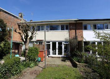 Thumbnail 3 bed terraced house for sale in Privett Road, Fareham
