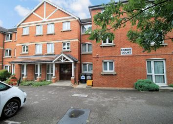 Thumbnail 2 bed flat for sale in Heron Court, Ilford