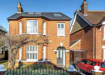5 bed detached house for sale in Kings Road, Walton-On-Thames KT12