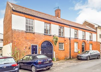 Thumbnail 2 bed property for sale in Market Place, Reepham, Norwich