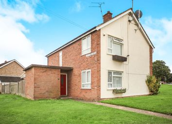 Thumbnail 2 bed maisonette for sale in Tetbury Drive, Worcester