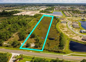 Thumbnail Land for sale in 00 Eber Road, Melbourne, Florida, United States Of America
