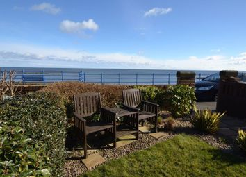 Thumbnail 3 bed terraced house for sale in Beach Terrace, Newbiggin-By-The-Sea