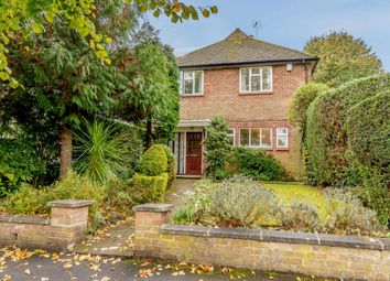 Thumbnail 3 bed detached house for sale in Royston Park Road, Hatch End, Pinner