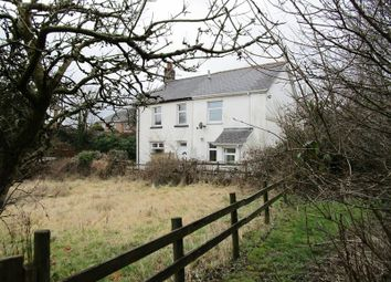 Thumbnail 2 bed semi-detached house for sale in Intermediate Road, Brynmawr, Ebbw Vale