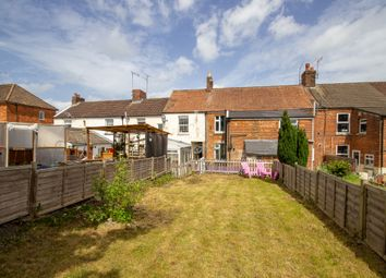 Thumbnail 2 bed terraced house for sale in St. Michaels Avenue, Yeovil, Somerset