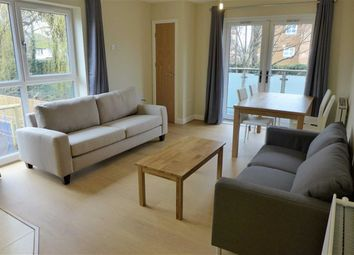 Thumbnail 2 bed property to rent in Otter Way, Yiewsley