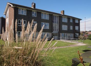 Thumbnail 3 bed flat to rent in Boundstone Close, Lancing