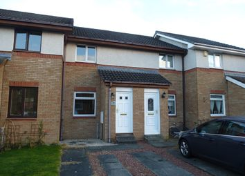 Thumbnail 2 bedroom terraced house for sale in Darnaway Drive, Glasgow