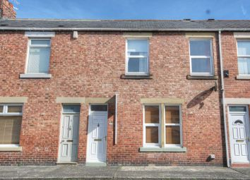 Thumbnail 2 bed terraced house for sale in West Greens, Morpeth