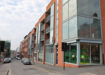 Thumbnail 3 bed flat to rent in Amazon Lofts, 9 Tenby Street, Birmingham