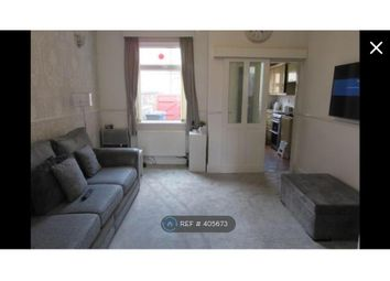 Thumbnail 3 bed terraced house to rent in Woodliffe Street, Manchester