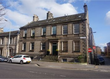 Thumbnail 1 bed flat for sale in 55 Constitution Street, Edinburgh