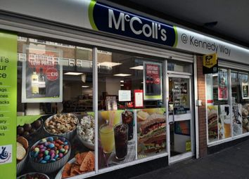 Thumbnail Retail premises for sale in Immingham, Lincolnshire