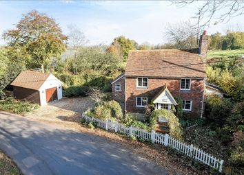 Thumbnail 3 bed detached house for sale in Slip Mill Lane, Hawkhurst, Cranbrook