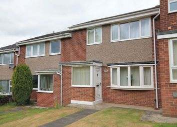 Thumbnail 2 bed terraced house for sale in Mount Road, Birtley, Chester Le Street
