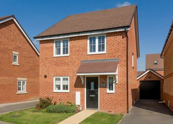 Thumbnail 4 bed property to rent in Birch Grove, Evesham