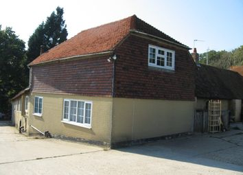 Thumbnail 2 bed flat to rent in Horam, Heathfield