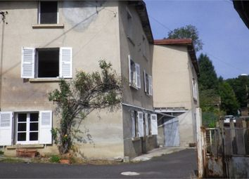 Thumbnail 3 bed property for sale in Auvergne, Puy-De-Dôme, Thiers