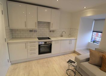 Thumbnail 1 bed flat for sale in Cromwell Square, Ipswich