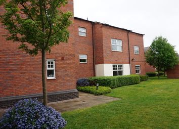 Thumbnail 2 bed flat for sale in Moorgate, Tamworth