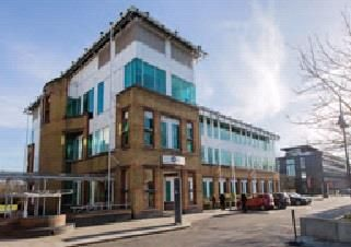 Thumbnail Office to let in 7 New Square, Bedfont Lakes, Heathrow, Middlesex