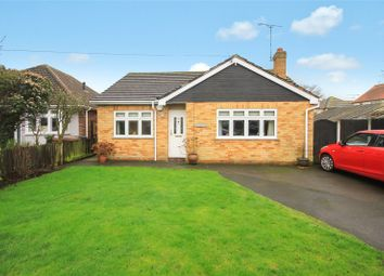 Thumbnail 2 bed detached bungalow for sale in Egbert Gardens, Wickford