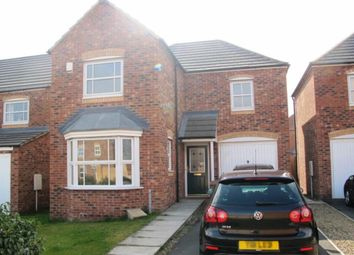 3 bed detached house to rent in Patey Court, Linthorpe, Middlesbrough TS5