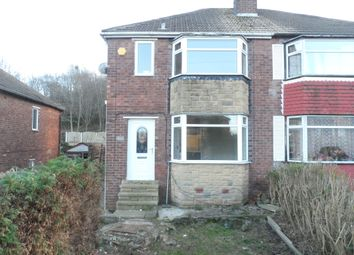 Thumbnail 3 bedroom semi-detached house to rent in Whiteways Road, Sheffield