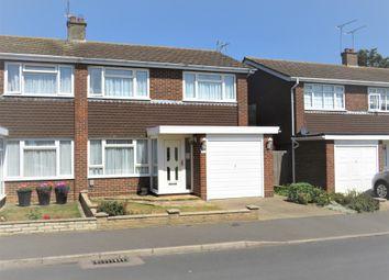 3 bed semi-detached house for sale in Beechfield, Hoddesdon EN11
