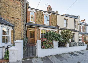 Thumbnail 3 bed terraced house to rent in Shacklegate Lane, Teddington