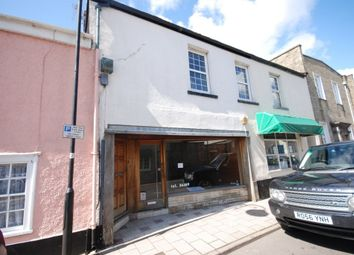 Thumbnail 1 bed flat to rent in St. Georges, Chard Street, Axminster
