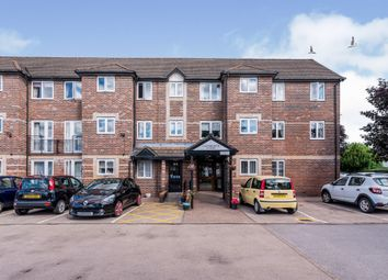 2 bed flat for sale in Velindre Road, Whitchurch, Cardiff CF14