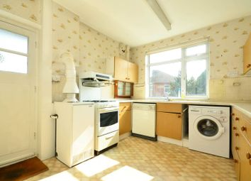 Thumbnail 3 bed property for sale in South Lodge Crescent, Oakwood