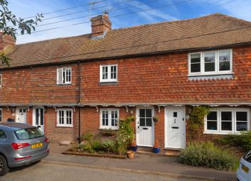 Thumbnail 2 bed cottage for sale in Ridgeway Terrace, Ashford Kent