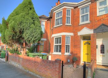 Cecil Avenue, Southampton SO16. 3 bed terraced house