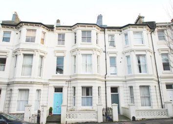 Thumbnail  Studio to rent in Buckingham Road, Brighton