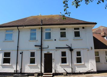 Thumbnail 2 bedroom flat to rent in Cooden Sea Road, Cooden, Bexhill-On-Sea