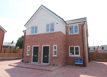 Thumbnail 3 bed semi-detached house for sale in Merchants Row Scotchbarn Lane, Prescot