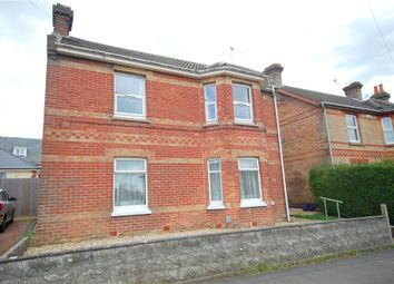 Thumbnail 1 bed flat for sale in Maple Road, Winton, Bournemouth