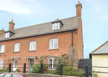 Thumbnail 3 bed semi-detached house for sale in Paceycombe Way, Poundbury, Dorchester