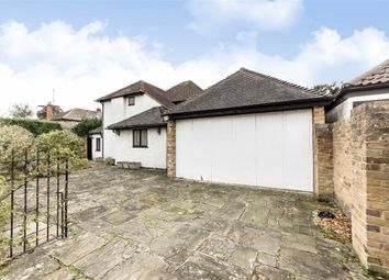 Thumbnail 5 bed detached house for sale in Rooksmead Road, Sunbury-On-Thames