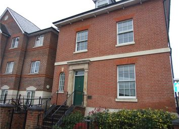 Thumbnail 2 bedroom flat for sale in Phoenix Place, 125 Oxford Road, Reading, Berkshire