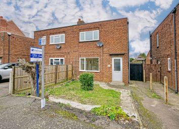 3 bed semi-detached house for sale in Howitts Gardens, Eynesbury, St. Neots. PE19