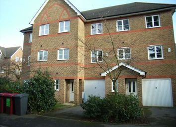 Thumbnail  Property to rent in Cintra Close, Reading