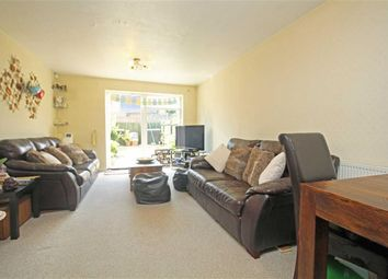 Thumbnail 2 bed property to rent in Deepwell Close, Isleworth